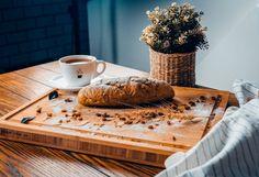 Så tar du hand om dina skärbrädor i trä - Nordic Home Talk Muesli, Barista, Cheese And Pickle Sandwich, Cereal Sin Gluten, Bread Shop, Chocolate Espresso, Healthy Lifestyle Tips, Healthy Habits, Barbecue Sauce