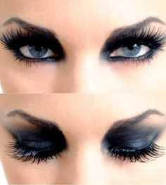 7ac2a52709c 71 Best My type of makeup images | Beauty make up, Hair, makeup ...