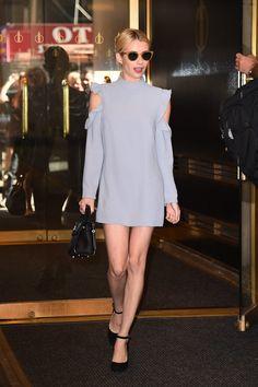 Emma Roberts | Galería de fotos 1 de 37 | Vogue