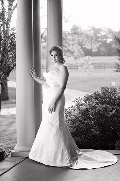 Bride Photos | North Alabama Bridal Session | Stone Bridge Farms Cullman, AL | Smith Squared Photography