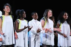 YTPG performance at #IgniteFestival @TheatreRoyalDruryLane #WestEnd @YTTheatreSchool