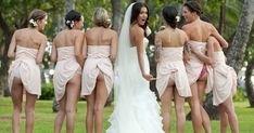 27 Hilariously Bad Wedding Photos and Wedding FAILs