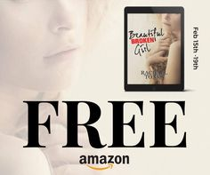 ..FREEFREEFREE..To celebrate the one year anniversary of Beautiful Broken Girl from 15th February to 19th February Rachael Tonks is making the book FREE!!  Buy LINKS  Amazon US:http://amzn.to/2jLOoyq Amazon UK:http://amzn.to/2jLFCRi Amazon CA:http://amzn.to/2k4BigE Amazon AU:http://amzn.to/2l4eApQ  SYNOPSIS  How far did I get? Who was it that found me? Were they here to take me back? A thousand questions run through Kennedys mind as she tries to escape the evil of her past.  Starting her new…