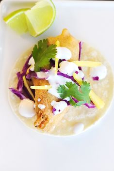 Chile Relleno Tacos - New Mexican Foodie