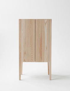 45x45 skåp från Scandinavian Wood