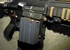 More On The WE 80-Rd. M4 Gas Magazine