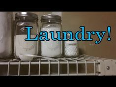 Laundry Supplies Org