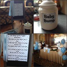 Baby Bump…