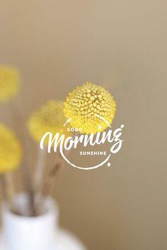 Good morning sunshine. #madewithover Good Morning Beautiful Images, Good Morning Picture, Good Morning Good Night, Morning Pictures, Rumi Love Quotes, All Quotes, Good Morning Coffee, Good Morning Sunshine, Good Morning Messages