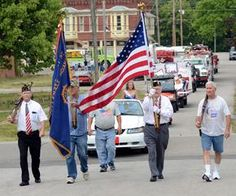Terre Haute - named 2010 Indiana Community of the Year
