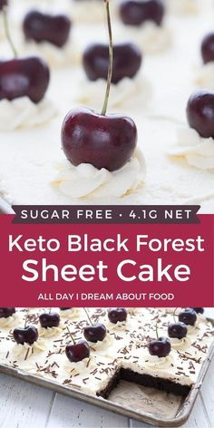 Low Carb Sweets, Low Carb Desserts, Real Food Recipes, Dessert Recipes, Diet Recipes, Cake Recipes, Ketogenic Recipes, Diabetic Recipes, Cooking Recipes