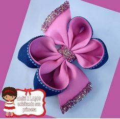 (notitle) - Getting Creative - Diy Hair Bows, Ribbon Hair, Bow Hair Clips, Hair Forum, Baby Tiara, Beauty Makeup Tips, Flower Making, Diy Hairstyles, Kids And Parenting