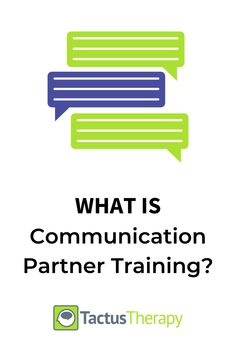 Learn all about training conversation partners as an essential part of aphasia speech therapy with these 3 methods and 4 easy steps. What Is Communication, Communication Problems, Improve Communication, Aphasia Therapy, Speech Therapy, Speech Language Pathology, Speech And Language, Traumatic Brain Injury