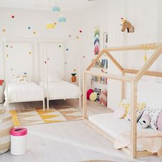 A new season after our long summer break, a new installation.......and it was a great one ! Now on the blog all about our latest room styling project #linkinprofile ☝ #liveloudgirlstyling #childrensinteriordesign