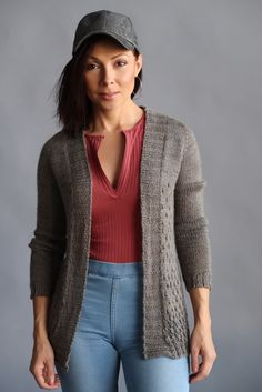 5f74b5604 Campside Cardi - I finished knitting a sweater