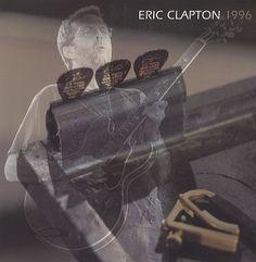 Royal Albert Hall, Vintage Vinyl Records, Eric Clapton, Lps, Tours