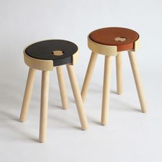 "mindher: "" warm stool by bouillon http://www.design-bouillon.jp/ """