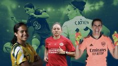 Recapping the 36 current and aspiring Australian internationals in Europe Soccer News, Matilda, The Past, Europe