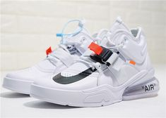 78919a8809dd Top Off-white X Nike Air Force 270 SG. Jolly Rancher · Backpacks and junk