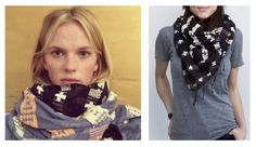 Everybody loved the Genet scarf... will you help us design the next one with @altsummit?