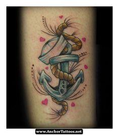 Navy Ship Tattoos