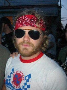 Happy 36th Birthday Ryan Matthew Dunn. We miss you. <3