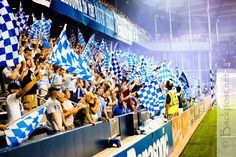 Watch Sporting Kansas City, our Major League Soccer club, and enjoy good, rowdy fun! Sporting Kansas City, Mls Soccer, Sport Park, Professional Soccer, Major League Soccer, Kansas City Royals, Cauldron, Football Fans, Missouri