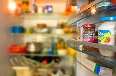 Il Rifugio Perfetto: Come organizzare il frigorifero