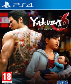Get Yakuza The Song of Life release date cover art, overview and trailer. Yakuza The Song of Life is the final odyssey for long time protagonist Kazuma Kiryu, so it's only right that we send him off with our first-ever Yakuza premium edition. Neo Geo, Super Nintendo, Resident Evil, Games Gratis, Xbox One, Yakuza 6, Yoshi, Prison, Castlevania