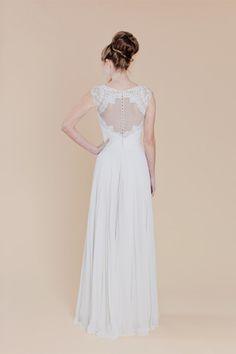 ROSELLA wedding dress by Sally Eagle Bridal