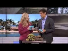 Dr Oz On The Benefits Of African Black Soap