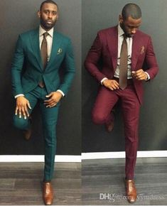Green Custom Made 2019 Hot Sell Wedding Suits Groom Slim Fit Mens Business Suit Men's Suits Jacket + Pants + Tie Wedding Suits Business Suit Men's Suits Mens Fashion Suits, Mens Suits, Fashion Usa, British Fashion, Fashion Trends, Fashion Sites, Cheap Fashion, Fashion Photo, Graduation Suits