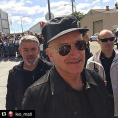 U2ieTour - SAP Center at San Jose, CA - (FILA) 18.05.2015 - U2 Brasil - Álbuns da web do Picasa