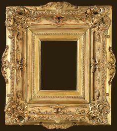 Louis XV 19th Century, 5 3/4″ x 4 1/4″ x 4″ diegosalazar.com