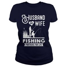 HUSBAND AND WIFE FISHING PARTNERS FOR LIFE #gift #ideas #Popular #Everything #Videos #Shop #Animals #pets #Architecture #Art #Cars #motorcycles #Celebrities #DIY #crafts #Design #Education #Entertainment #Food #drink #Gardening #Geek #Hair #beauty #Health #fitness #History #Holidays #events #Home decor #Humor #Illustrations #posters #Kids #parenting #Men #Outdoors #Photography #Products #Quotes #Science #nature #Sports #Tattoos #Technology #Travel #Weddings #Women