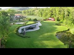 Landscape Architecture, Architecture Design, Heating A Greenhouse, Underground Bunker, Earth Homes, Earthship, Vegetable Garden, House Plans, New Homes