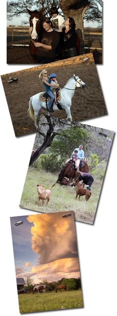 The Horse Boy Foundation... specific to Autism & Neuro-Psychiatric conditions.