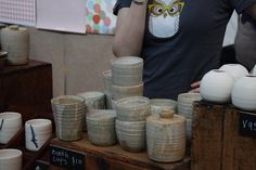 shiko at Finders Keepers market