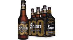 Shiner 100 Commemorator Packaging | McGarrah Jessee