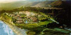 Bacara Resort and Spa in Santa Barbara - Reviewed by Bruce Murray ...