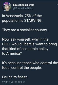Liberal Hypocrisy, Socialism, Raised Right, Conservative Politics, Truth Hurts, Thats The Way, Deceit, Cool Words, People