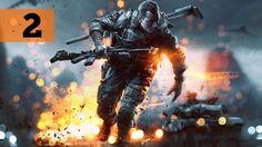 Прохождение Battlefield 4 — Часть 2: Шанхайские ВИПы