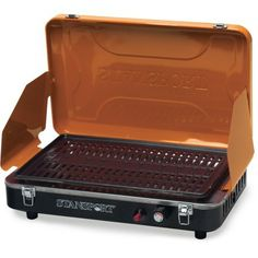 Stansport Propane Grill Stove with Piezo - 2012 Closeout