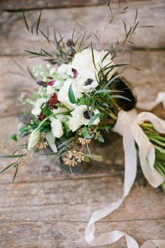 Anatomy of a Bridal #bouquet | Photography: Lexi Vornberg Photography - www.lexivornberg.com  Read More: http://www.stylemepretty.com/2014/05/09/anatomy-of-a-bridal-bouquet-wiup/