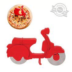$Pizzacutter Scooter ABS - Balvi