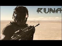 "A Futuristic Short Film HD: ""RUNAWAY"" by ArtFX OFFICIEL - YouTube"