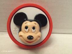(TAS012743) - Walt Disney Night Light - Mickey Mouse