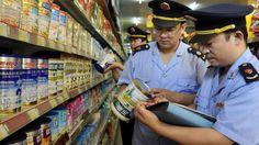 'Fórmula de Fukushima': China detecta radiación en leche japonesa para bebés