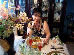 Me, Helen M. Radics - My Birthday May 21, 2015