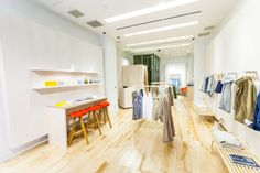 Gap White Space at 680 5th Avenue